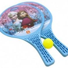 Palete tenis - Frozen - Balansoar interior