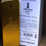 Paco Rabanne 1 Million Eau de Toilette pentru barbati ONE MILLION 100ml - Parfum barbati Paco Rabanne, Apa de toaleta