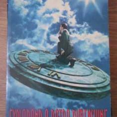 Explorand A Patra Dimensiune Secretele Paranormalului - John D. Ralphs, 391721 - Carti Budism