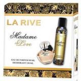 CASETA MADAME IN LOVE WOMAN - Set parfum