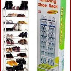 Raft de incaltaminte Amazing Shoe Rack - Pantofar hol