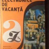 Montaje Electronice De Vacante - E. Marian I. Mihaescu M. Schmol I. Szatmary ,391551