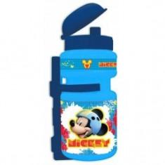 Sticla Apa cu suport - Mickey - Set rechizite