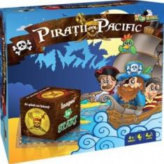 Joc Distractiv - Piratii din Pacific - Jocuri Logica si inteligenta Noriel