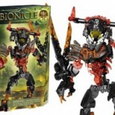 LEGO Bionicle Lava Beast, 114pcs - LEGO City