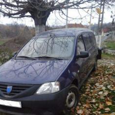 Logan van, An Fabricatie: 2007, Motorina/Diesel, 80000 km, 1500 cmc