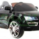 Masina cu Acumulator 001 - Negru