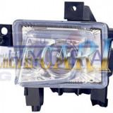 Proiector stanga pentru Opel Vectra C 04/02-