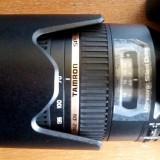 Obiectiv foto Tamron AFS 70-300 VC USD 4-5.6 Di SP LD pt NIKON - Obiectiv DSLR