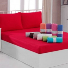 Huse de pat 100% BBC - Husa pat