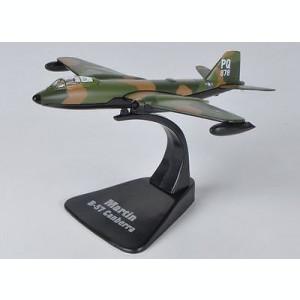 Macheta avion Martin B-57G Canberra scara 1:144