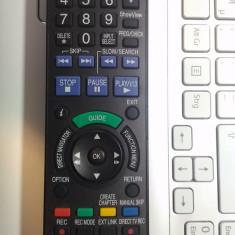Telecomanda dvd recorder panasonic cu hdd N2QAYB000124 - DVD Recordere