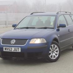 Vw Passat, 1.9 TDI, an 2003, Motorina/Diesel, 238000 km, 1896 cmc