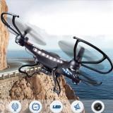 JJRC H8C Mai bun decât X5C. Drona RC Quadcopter cu camera 2MP