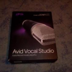 Microfon Altele studio