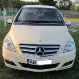 Mercedes B Klass B200, 2.0 CDI, an 2011, Motorina/Diesel, 1 km, 1998 cmc, Clasa B