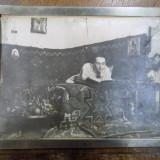 Pastorel Teodoreanu, fotografie originala