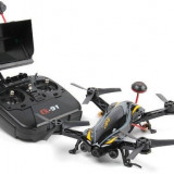 Drona racing Cheerson Jumper CX-91b + FPV