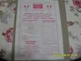 program       UTA   -  Minaur  Zlatna