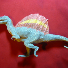 Figurina Dinozaur -Spinosaurus, plastic, L= 20, 5 cm - Figurina Dinozauri