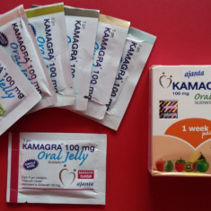 Kamagra gel jelly vol IV