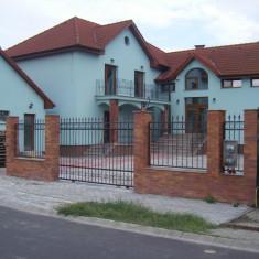 Vila deosebita intr-un cartier select - Casa de inchiriat, Numar camere: 8, 501 mp, Suprafata teren: 1000