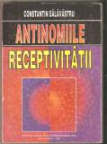 Constantin Salavastru-Antinomiile Receptivitatii
