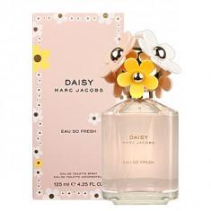 Marc Jacobs Daisy Eau So Fresh EDT 125 ml pentru femei - Parfum femeie Marc Jacobs, Apa de toaleta