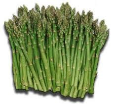Seminte Sparanghel (Asparagus) 20 seminte foto mare
