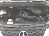 Sprinter 311 cdi 2003, 220, Motorina/Diesel, VAN