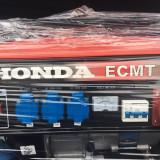 Generator curent honda ecmt 7000