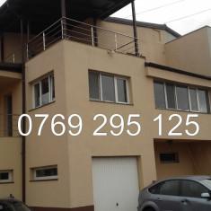 Vila 2 etaje, 7 camere, Otopeni str Oituz, fara comision cumparator - Casa de vanzare, 310 mp, Numar camere: 7, Suprafata teren: 483