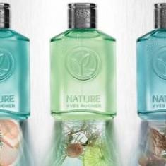 Vand parfum Nature yves rocher - Parfum barbati, Apa de toaleta, 75 ml