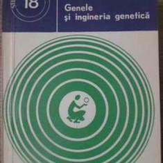 Genele Si Ingineria Genetica - Petre Raicu, 391873 - Carti Agronomie