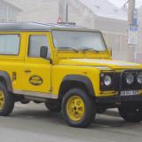 Land Rover Defender Off-road, 2.5 Turbo Diesel, an 1988, Motorina/Diesel, 160000 km, 2498 cmc