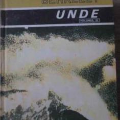 Cursul De Fizica Berkeley Vol.3 Unde - Frank S. Crawford Jr, 391909 - Carte Fizica