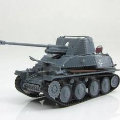Macheta tanc Panzerjager Marder III - 1942 scara 1:72 - Macheta auto