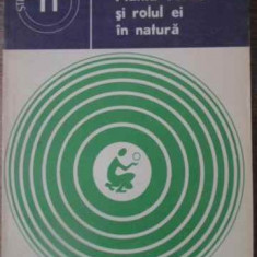Planta Verde Si Rolul Ei In Natura - Laura Margineanu, 391870 - Carti Agronomie
