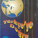 TURKCEYE DOGRU - Yabancilar Icin (2 volume)