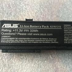 BATERIE ASUS X451 X551 F551 F551M X551C X551M ORIGINALA + 3 ORE 11, 3VDC 33WH - Baterie laptop Asus, 4 celule, 2800 mAh