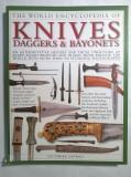 Tobias Capwell - The World Encyclopedia of Knives, Daggers & Bayonets