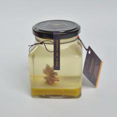 Miere cu Anason - 400 grame - Dulciuri