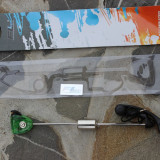 Swinger ( Swingeri ) Verde MKM3 MK3 Iluminare Model Nou 2017 Single Edition - Avertizor pescuit, Electronice