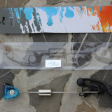 Swinger ( Swingeri ) Albastru MKM3 MK3 Iluminare Model Nou 2017 Single Edition - Avertizor pescuit, Electronice