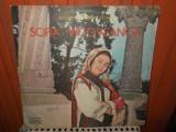 -Y- SOFIA VICOVEANCA  - BUCOVINA MANDRA FLOARE  DISC VINIL LP