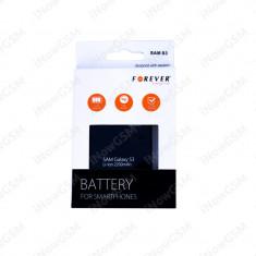 Baterie acumulator Samsung Galaxy S3 III I9300 Forever, Li-polymer