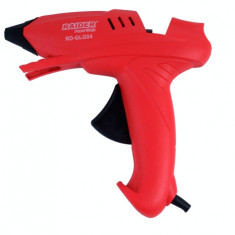 Pistol de lipit cu batoane de silicon 11 mm x 100 W Raider Power Tools RD-GLG04
