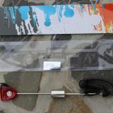Swinger ( Swingeri ) Rosu MKM3 MK3 cu Iluminare Model Nou 2017 Single Edition - Avertizor pescuit, Electronice
