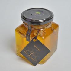 Miere cu Ghimbir - 400 grame - Dulciuri