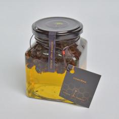 Miere cu Coacaze - 400 grame - Dulciuri